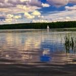 """Jezioro Ukiel – Krzywe <i class=""""icon-camera""""></i>"""