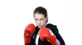 Zwycięstwo Joanny Jędrzejczyk na gali Kampfsport Nacht