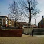 Plac przed ratuszem