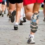 Bezpłatne treningi biegowe w CRS Ukiel