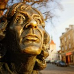 """Otwarcie wystawy """"Co napisał Kopernik?"""""""