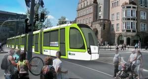 Dziewięć firm i konsorcjów chętnych do udziału w przetargu na budowę odnogi linii tramwajowej do Wysokiej Bramy