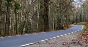 Utrudnienia w ruchu na drogach powiatowych