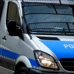 Sprawcy kradzieży miedzianych parapetów zatrzymani kilkanaście minut po zgłoszeniu