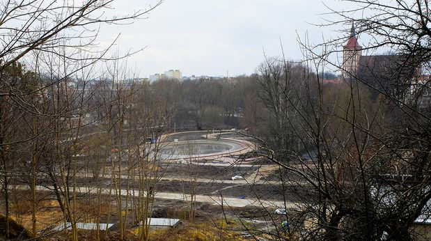 park_centralny