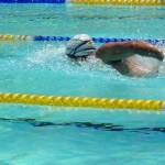 V Otwarte Mistrzostwa Olsztyna w Pływaniu