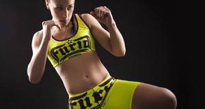 Joanna Jędrzejczyk podpisała kontrakt z UFC