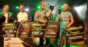 Finał NIGHT POWER 2014 GP zakończony, a już 20 września Runda Bonusowa w Olsztynie