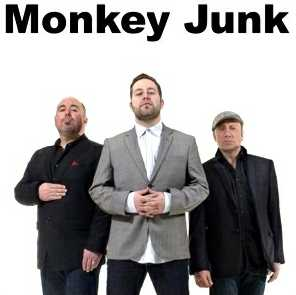 Letnie Dobranocki Bluesowe: koncert grupy Monkey Junk (Kanada) @ Scena Staromiejska | Olsztyn | warmińsko-mazurskie | Polska