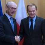 Donald Tusk nowym Przewodniczącym Rady Europejskiej