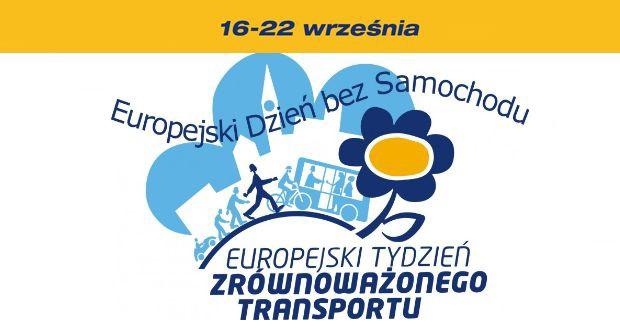 Europejski Tydzień Zrównoważonego Transportu w Olsztynie