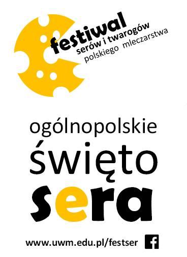 Festiwal Serów i Twarogów Polskiego Mleczarstwa