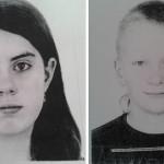 Odnalazła się 13-lenia Julia Leszczyńska. Nastolatka sama zgłosiła się do wrocławskiej straży miejskiej