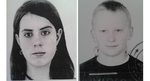 Zaginiony 14-latek z Dywit odnalazł się na Dolnym Śląsku. Nadal trwają poszukiwania 13-letniej Julii