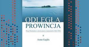 Wojewódzka Biblioteka Publiczna w Olsztynie zaprasza na spotkanie z Anną Gajdis