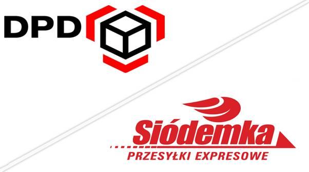 5afcb2dd1d166c Firma kurierska DPD Polska może przejąć spółkę Siódemka – uznał Prezes  UOKiK. Przeprowadzone postępowanie wykazało, że transakcja nie będzie miała  ...