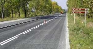 Do Ornety prowadzą już europejskie drogi