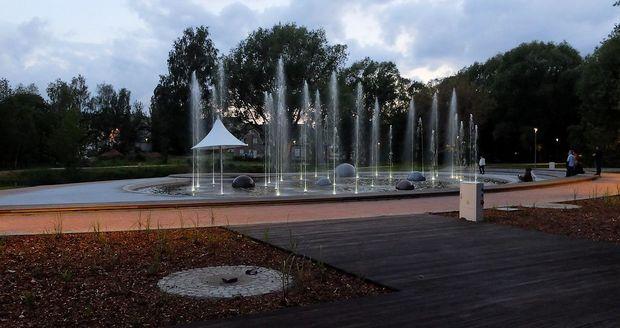 park-centralny-fontanna