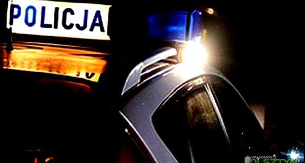 Policyjny pościg za skradzioną taksówką. Jedna osoba nie żyje