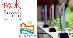 MOK laureatem konkursu Pro Warmia i Mazury 2014