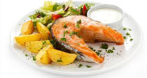 Polacy jedzą za mało ryb!