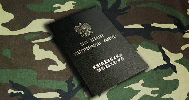 wojsko-ksiazeczka