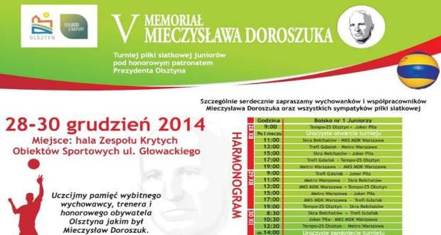 memorial-mieczyslawa-doroszuka