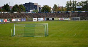Dwóch chętnych do projektowania Stadionu Miejskiego w Olsztynie