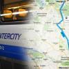 Zaplanuj podróż pociągiem PKP Intercity na Mapach Google
