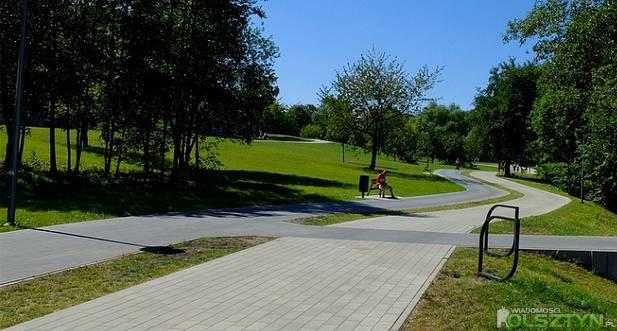 park-centralny-sciezka