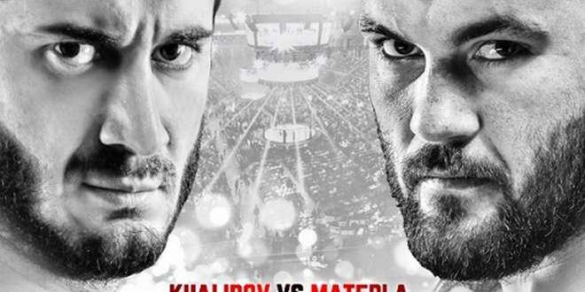 fot. KSW MMA