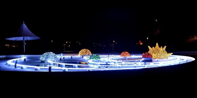 iluminacja-park-centralny-olsztyn