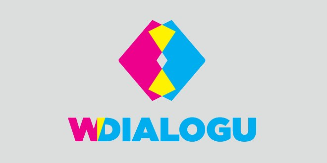 w-dialogu