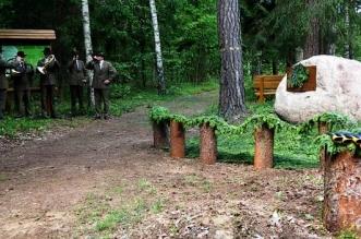 fot. RDLP w Olsztynie/Nadleśnictwo Jagiełek