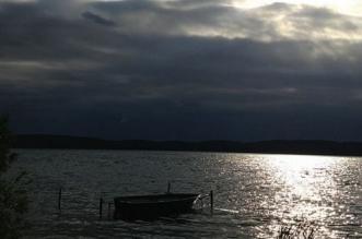 burza-jezioro