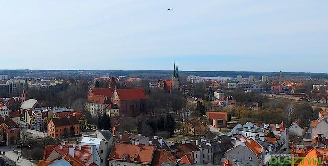 Powstała Lista Miejsc Przyjaznych Seniorom W Olsztynie Wiadomosci
