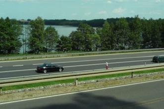 Droga krajowa nr 16, fot. GDDKiA/K. Głębocki