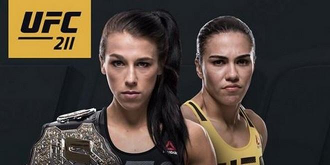 fot. UFC