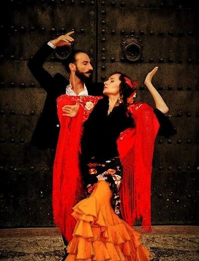 Flamenco prosto z Sevilli
