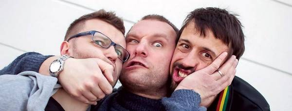 W trzech Osobach