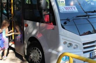 dywity-autobus