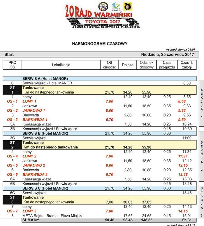 harmonogram-20-rajd-warminski