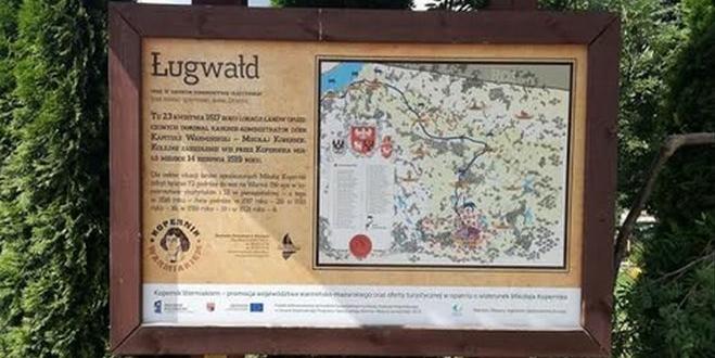 lugwald