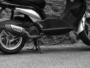 Jadąc motorowerem zjechał na pobocze i uderzył w krawężnik. Był nietrzeźwy