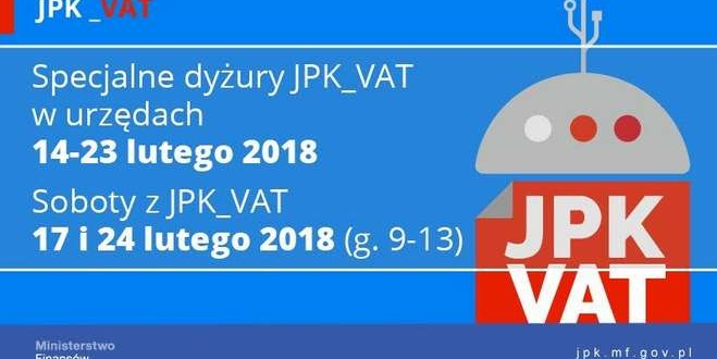 dyzury-jpk-vat