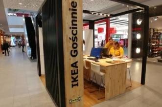 fot. mat. prasowe IKEA Retail