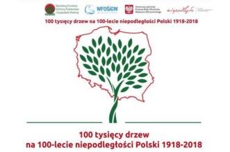 100-tys-drzew-100-lecie-niepodleglosci