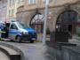 Alarm bombowy w olsztyńskim ratuszu