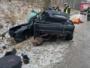 Śmiertelny wypadek na drodze wojewódzkiej nr 604