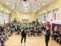 Blisko 7 000 filmów z ćwiczeniami i… Drużyna Energii odwiedzi szkołę w Dywitach